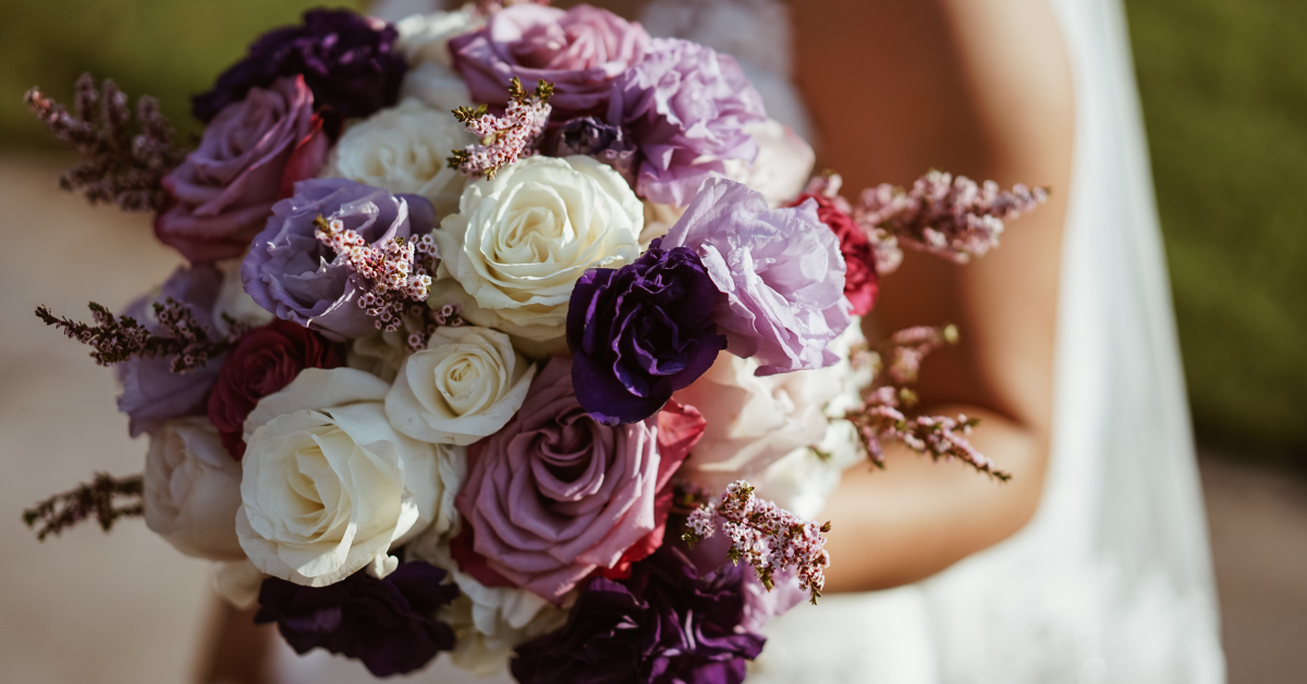 5 Heavenly Lavender Roses that You Will Love